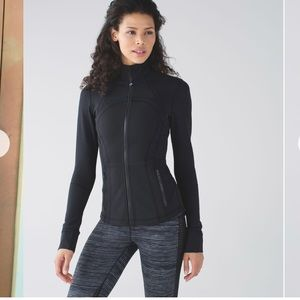 Lululemon Define  jacket top